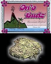 Ono Budz Smoking Alternative for Marijuana Smokers